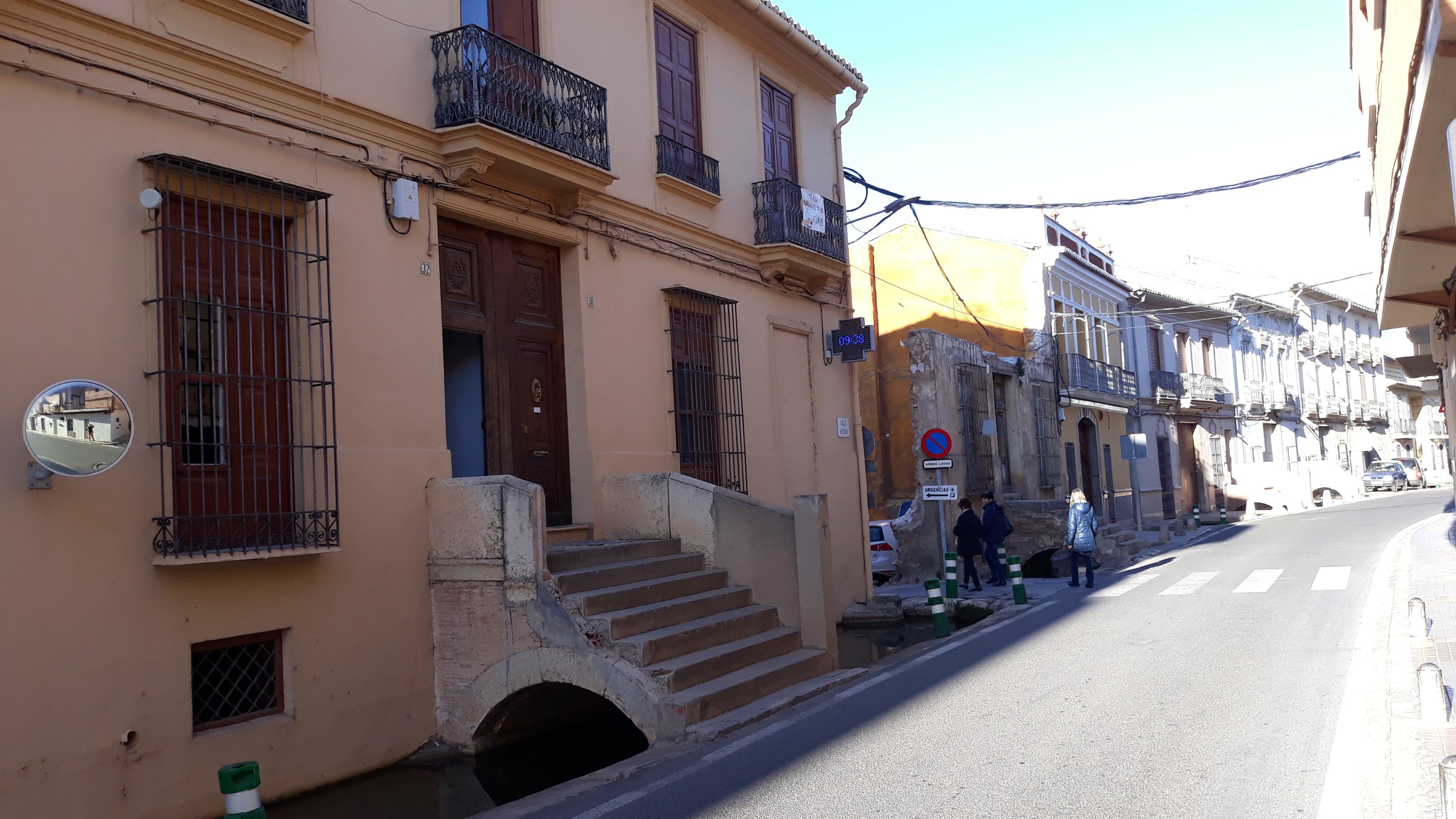 PRECIO DE LA VIVIENDA EN LIRIA, VILLAMARXANT, BENAGUACIL.
